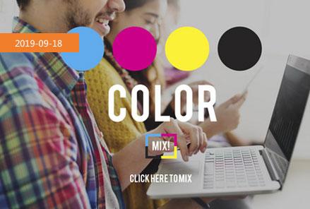印刷包装盒在印刷时色调如何设计好